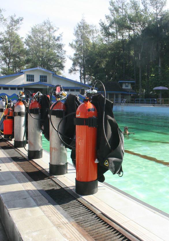 divingpool - corped