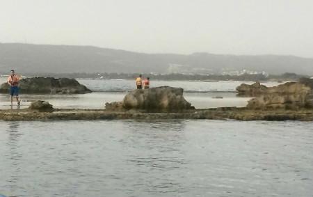 טיולי שייט ספארי ים בצפון - איי אכזיב
