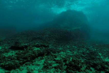 צלילה בצפון - נקרות ראש הנקרה 5